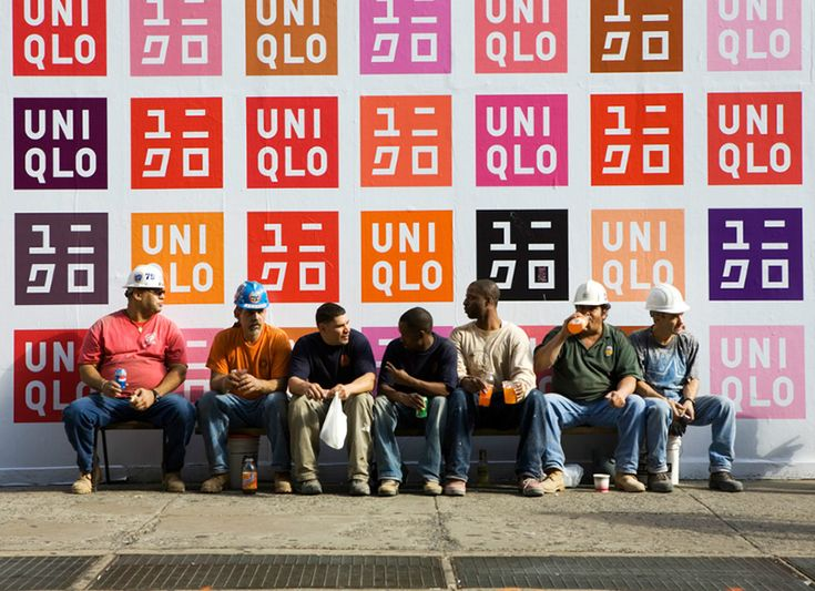 uniqlo identity by samurai - interview with founder, kashiwa sato
