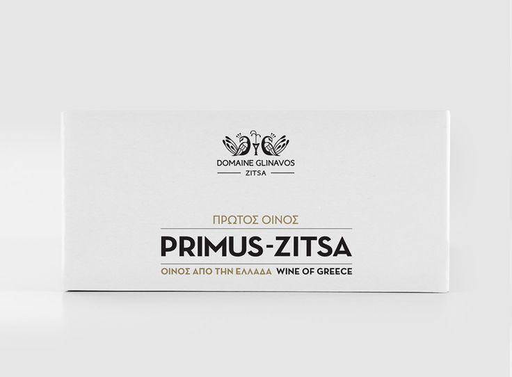 Kommigraphics - Primus Zitsa