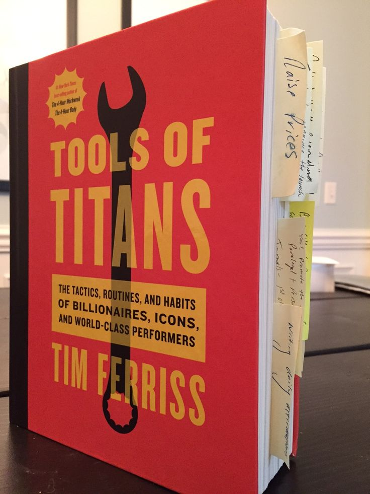 """Morning Journaling. Epiphanies Brought Forth from """"Tools of Titans,"""" by Tim Ferriss"""