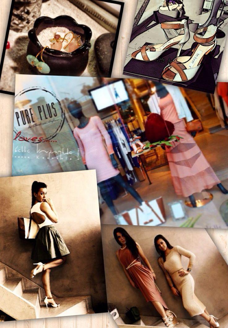 Valentine window display Pure Plus, Laodikis 41, Glyfada Greece 2108983296 #fashion #jewelry