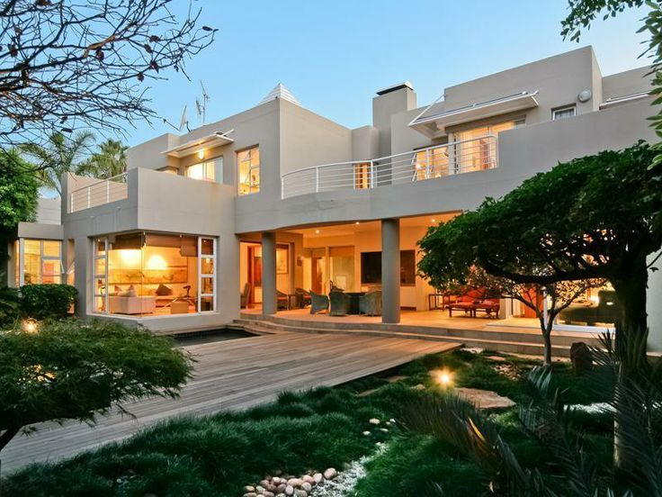 Luxury Real Estate In Johannesburg South Africa