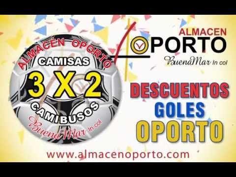 Copa BuenaMar In Col  Almacén Oporto www.almacenoporto.com.co Cartago-Valle-Colombia