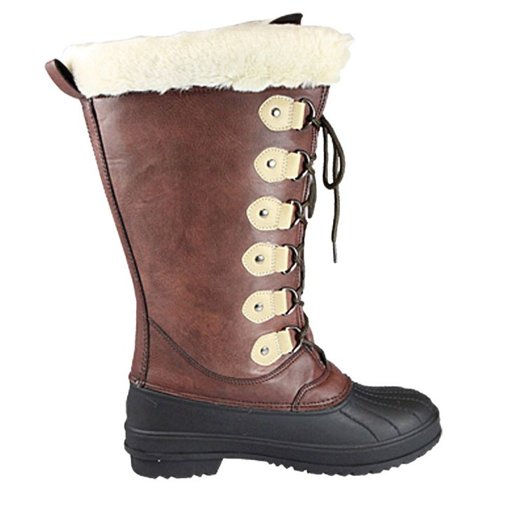"""Slecht-weer laarzen Crosslander Alaska """"high"""" - Schecker hondenartikelen: hondenartikelen, hondenaccessoires en nog veel meer!"""