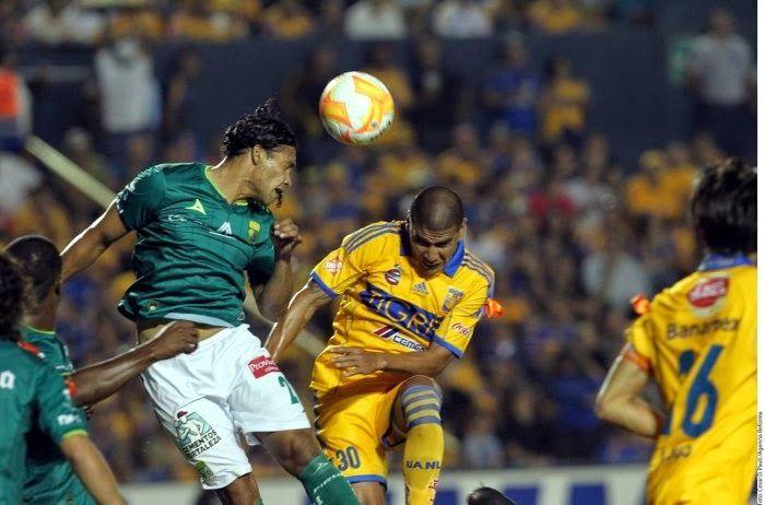 Entérate en donde ver Leon vs Tigres: http://www.envivofutbol.tv/2015/01/leon-vs-tigres-en-vivo.html