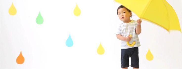 En Abril aguas mil: botas, paraguas e impermeables para peques #unamamanovata #niños #lluvia ▲▲▲ www.unamamanovata.com ▲▲▲