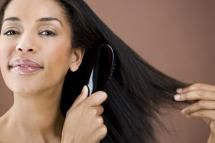 5 Ways to Stop Hair Breakage -- Now!: Don't Brush Hair While Wet