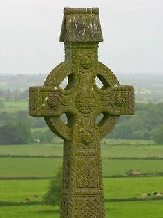 Ogham: Antigua Bendición Irlandesa (Completa y con traducción)