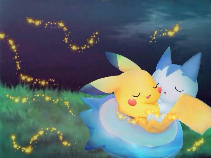 25+ Best Ideas About Cute Pokemon Wallpaper On Pinterest