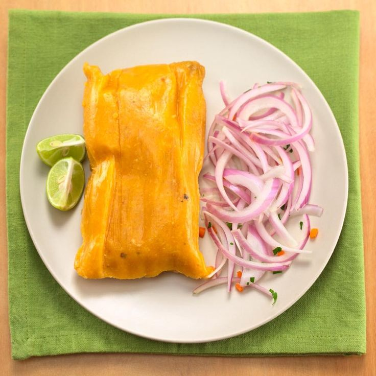 167 best peru food images on pinterest peruvian recipes peruvian peruvian tamale traditionally eaten for breakfast on sundays made of corn and chicken and served with salsa criolla onion salad and limes selective forumfinder Choice Image