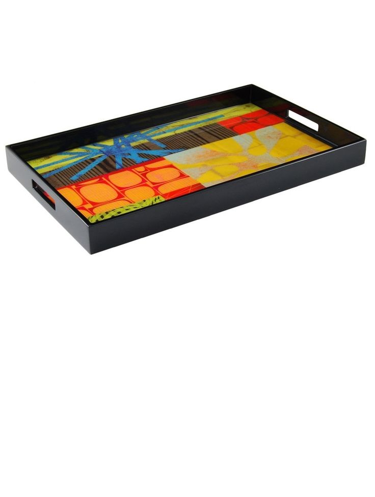 32 Best Images About Black Trays On Pinterest Wood Tray Luxury Designer And Black Tray