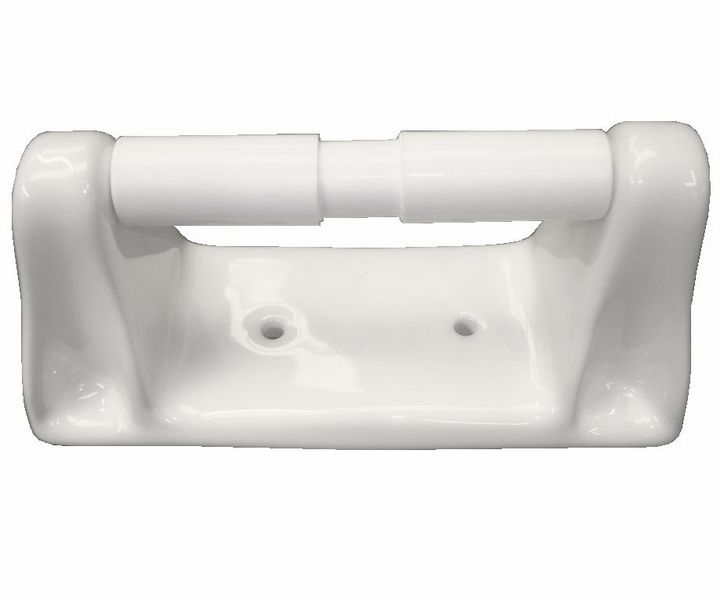 Caravan Toilet Roll Holder In White Porcelain Components For The Home Pinterest And