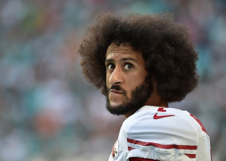 The Colin Kaepernick saga — and saga is putting it nicely — has disintegrated to a point at which the NFL's underbelly of ugliness can no longer be ...