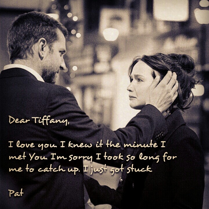 Silver Linings Playbook (2012) | Bradley Cooper and Jennifer Lawrence