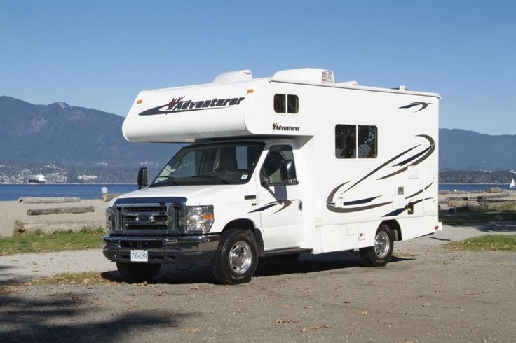 1000 Ideas About Small Motorhomes On Pinterest Small Rv