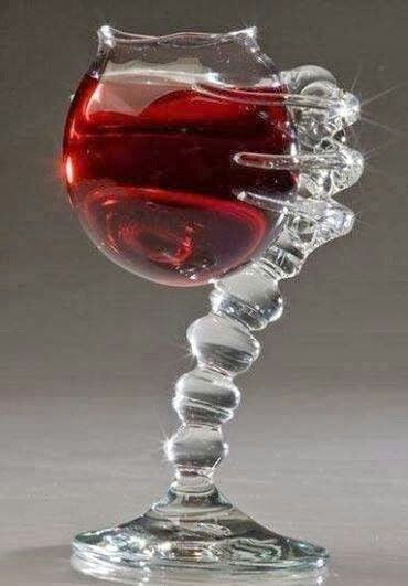 70 Best Unusual Wine Glasses Images On Pinterest Diy