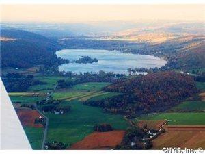 DeRuyter Lake