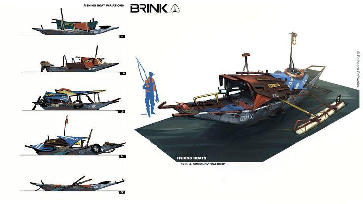 City Island Fishing Boats