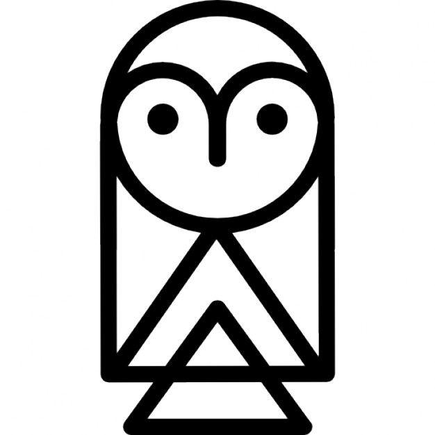 owl icon - Google Search