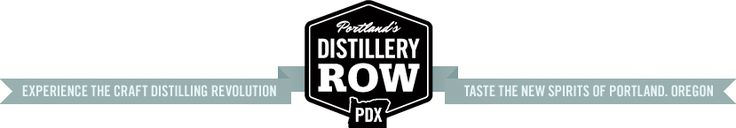Distillery Row | Experience the Craft Distilling Revolution | The Best Way to Spend the Day in Portland, Oregon
