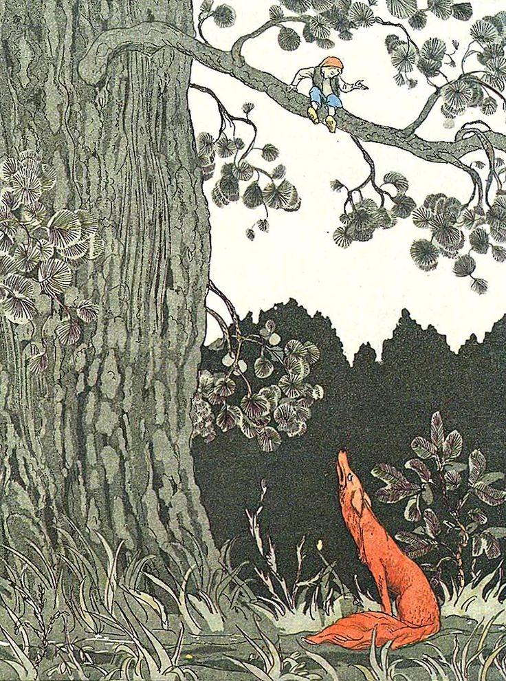 """wonderful trip Niels with wild geese""  Illustrator Boris Diodorov   Author Selma Lagerlöf   Translated By Z. Danubian, A. Lubarskaja   Country Russia, USSR   Publication date 1979"