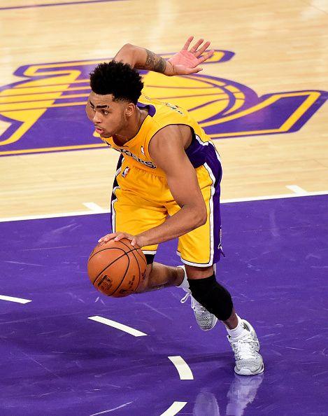 NBA Draft Rumors: Lakers Regret Taking D'Angelo Russell Wi