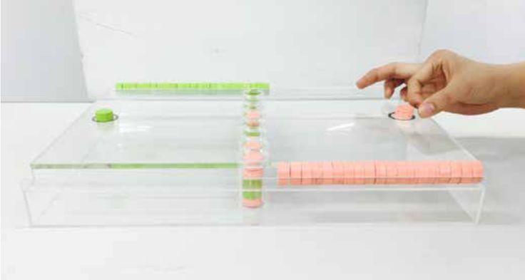 2015 3D  아크릴, 나무, 스프레이 놀이 디자인