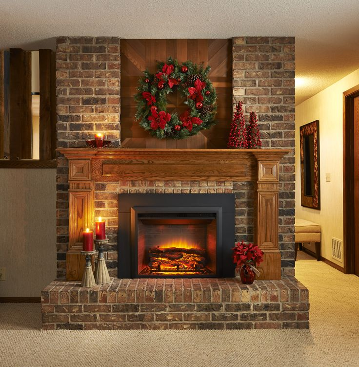 spitfire fireplace. turn any messy wood burning fireplace into a clean and efficient electric fireplace! perfect for spitfire