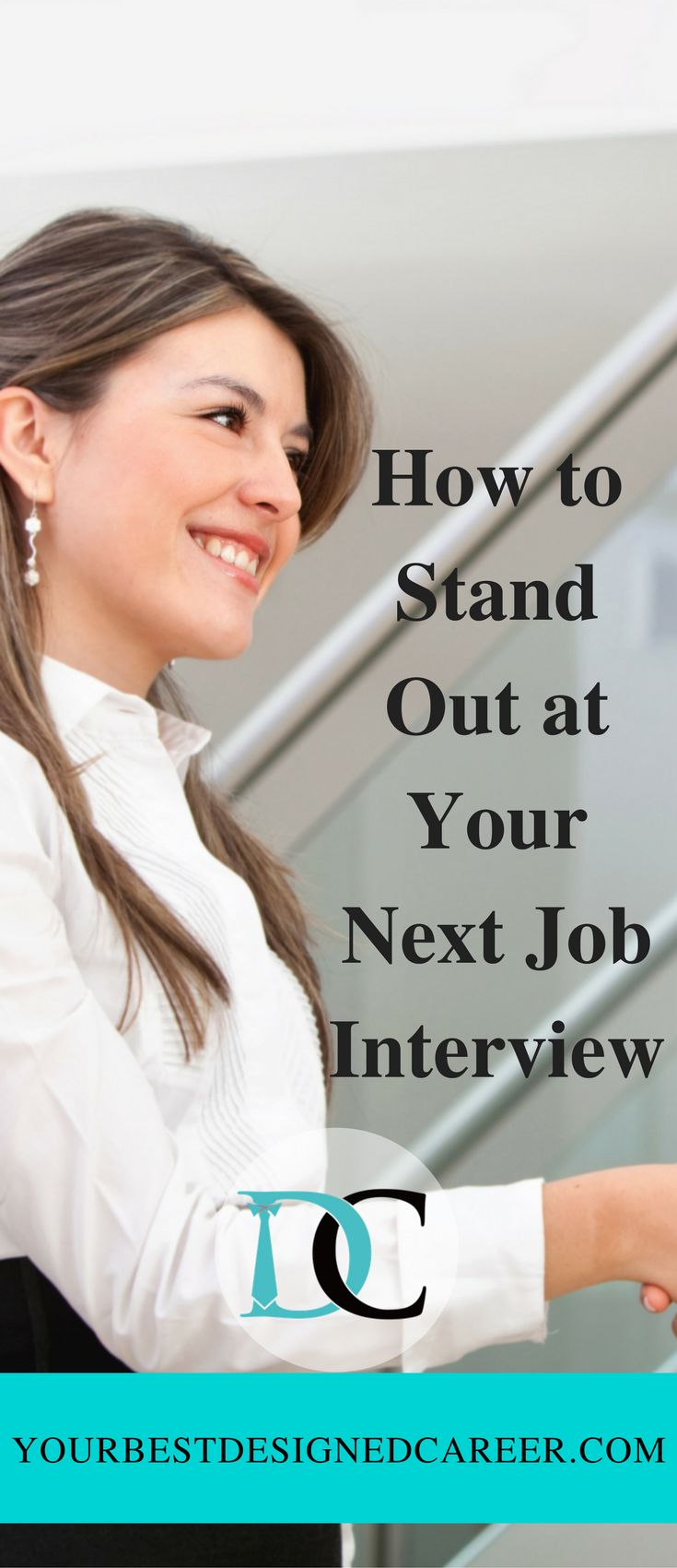 If you're going to land the job – you need to stand out in your interview. Here are a few important tips to remember that can help.