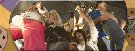 The Air Guitar World Championships | Masters of the Invisible Instrument: Invi Instruments, Master Chords, Learning Killers, Suomi 3, Guitar Site, Invisible Instruments, Air Guitar, Killers Riff