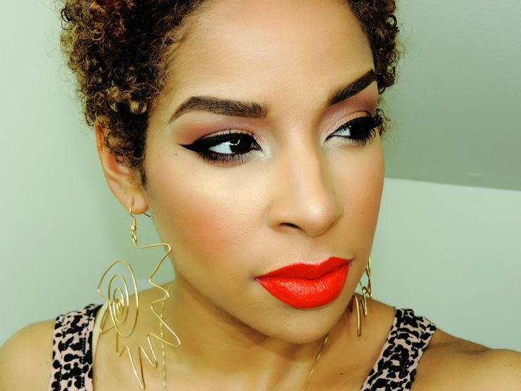 Beauty By Lee: Summer Glam | Affordable Makeup Tutorial