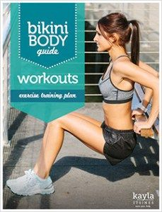 Kayla Itsines BBG Review