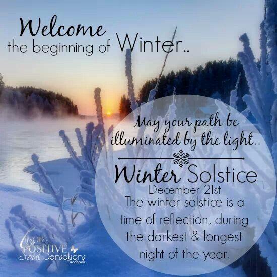 Winter Solstice 12-22-15                                                                                                                                                                                 More