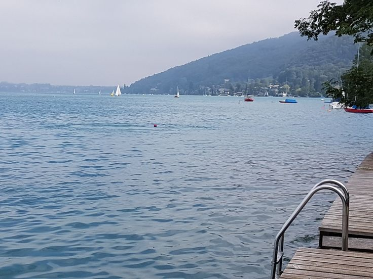Attersee Austria
