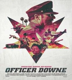 Watch Officer Downe 2016 Full Movie Online Free Streaming HD