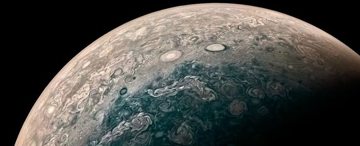 A probe the size of a basketball court has taken unprecedented new images of Jupiter. NASA's US$1 billion Juno spacecraft, launched in August 2011, took five years to reach and settle into orbit around the gas giant, which is more than 415 million...