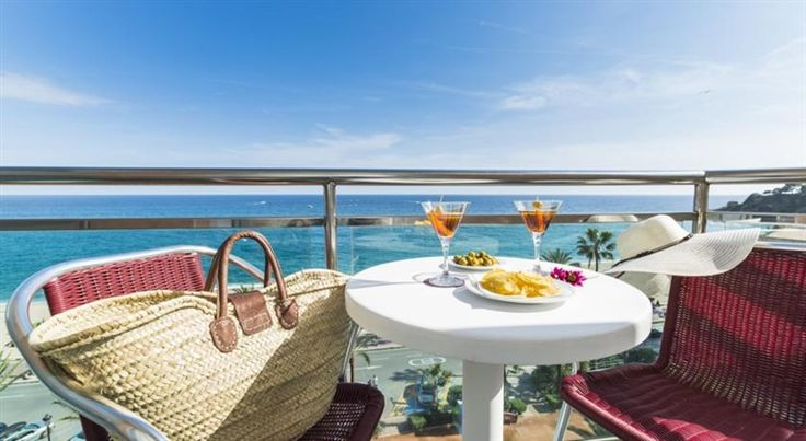 Hotel Marsol, Lloret del Mar, #CostaBrava, #Spania