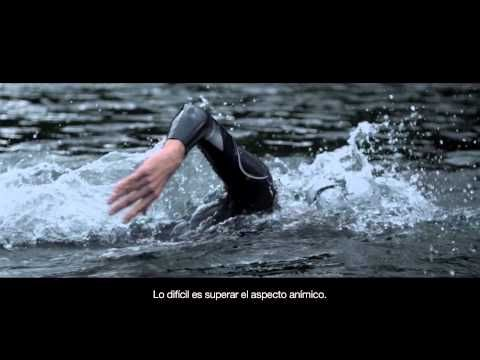 Asics, supérate - Helen Jenkins, triatleta - YouTube