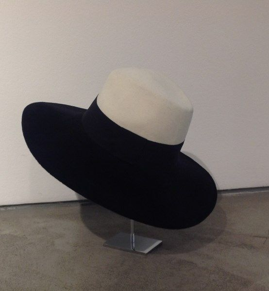 Catarzio #cappello #donna #fashion #accessories