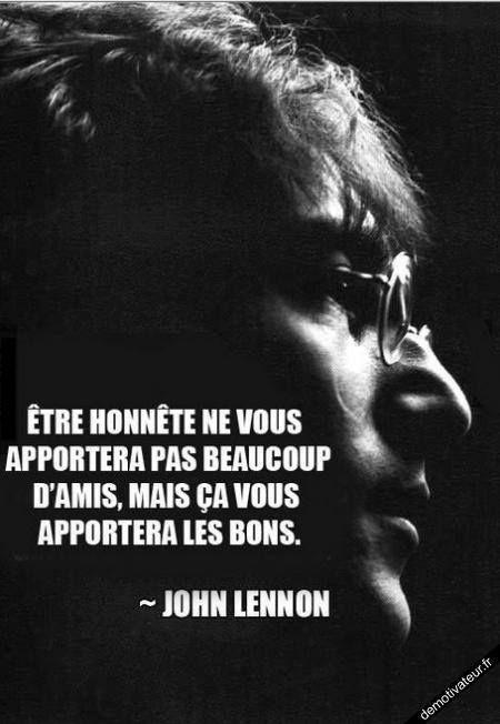 #quotes, #citations, #pixword, JOHN LENNON