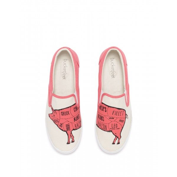 Giraffe And Hummingbird Men Fashion Walking Shoes Lightweight Slip-On Sneakers Shoes