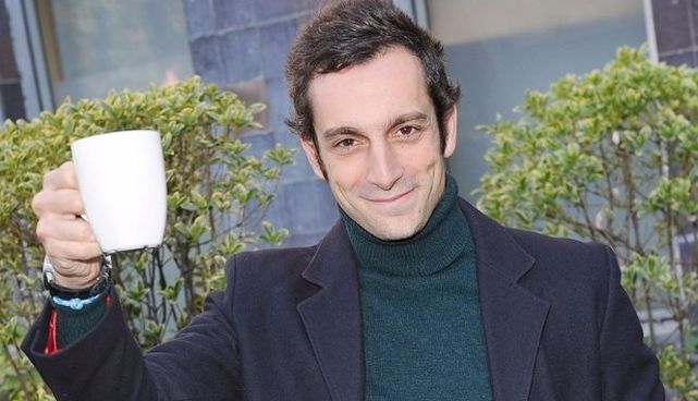 Periodistas de TVE interpretan el fichaje de Álvaro Zancajo como una vuelta a la época Urdaci
