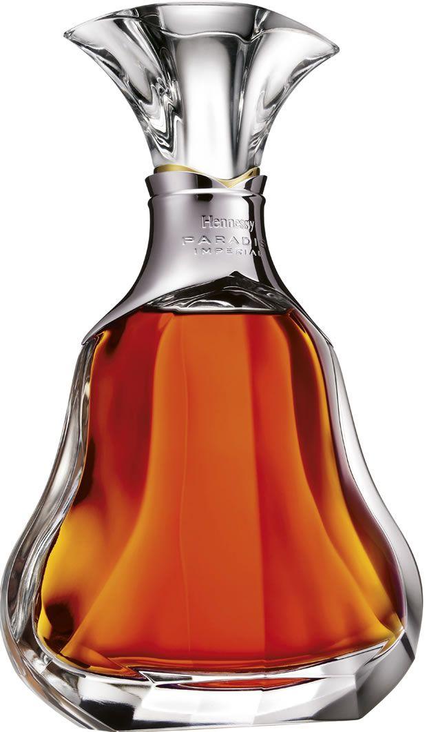 Hennessy Paradis Imperial, uno de los mejores licores del mundo