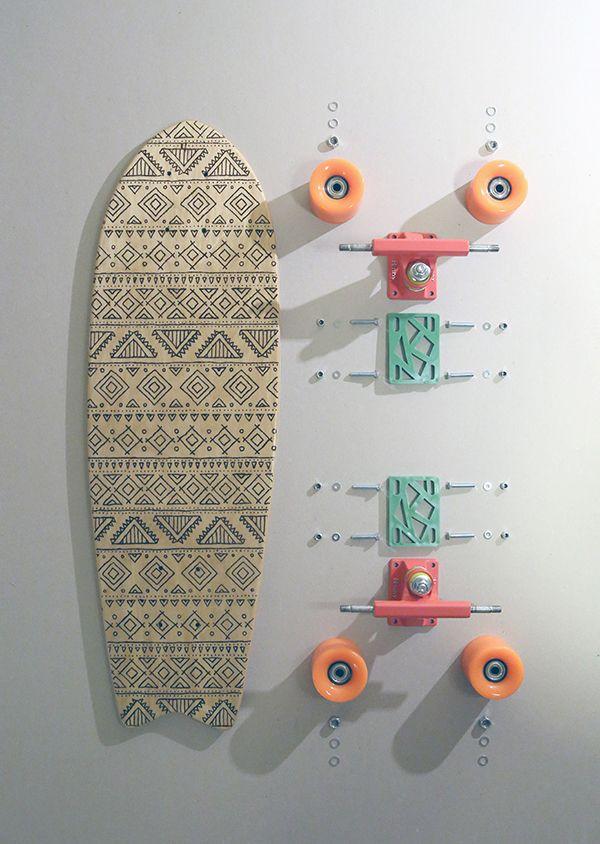Pattern Cruiser on Behance