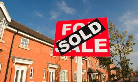 sell house agency