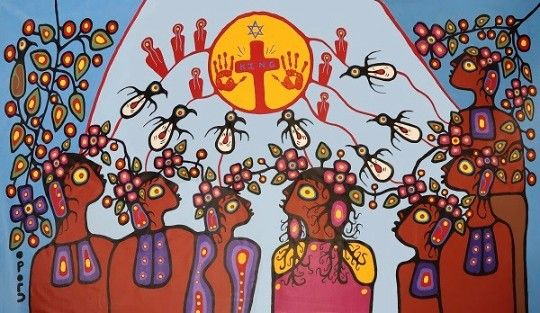 NORVAL, CHRISTIAN & KYLE MORRISSEAU EXHIBIT - Auction Network | Live Online Auctions - Coins, Art, Jewellery & More : Auction Network | Live Online Auctions – Coins, Art, Jewellery & More
