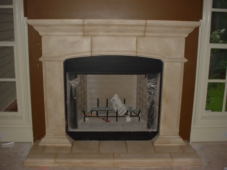 18 Best Images About Fireplace Faux Finishes On Pinterest Stone Fireplaces Marbles