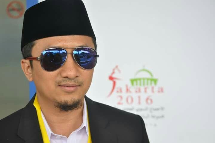 Ustadz Yusuf Mansur owner payTren