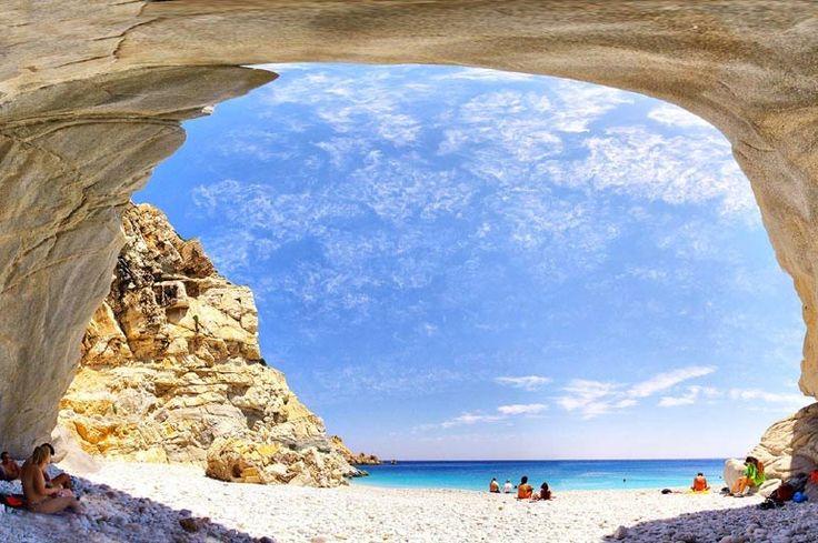 ικαρια Άρωμα Ελλάδας μέσα από 60 φωτογραφίες