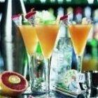 Alcoholvrije cocktails met honing