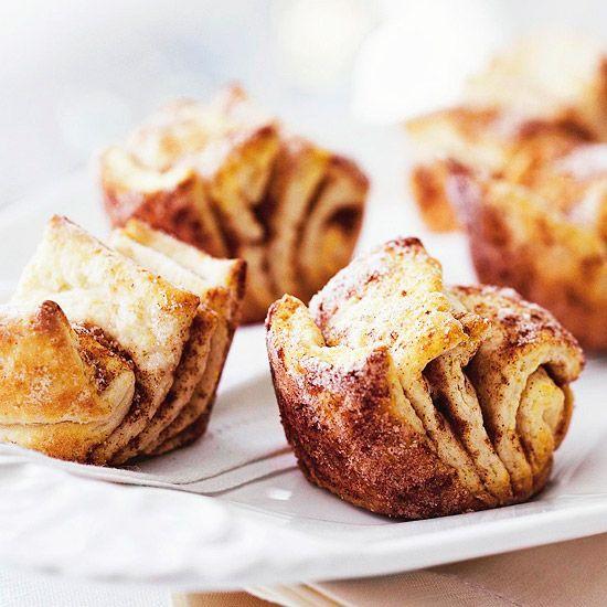 Facile Muffin Tin colazione